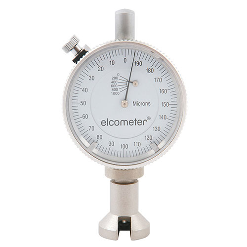 Image - Surface Profile Gauge | Elcometer 123