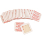 Image - Traditional ISO 8502-6 Bresle Patches | Box of 25 | Elcometer 135B