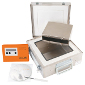 Image - Elcometer Top Qualicoat Powder Coatings Inspection Kit