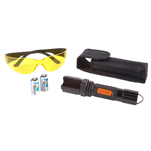 Image - UV Pinhole Flashlight | Elcometer 260