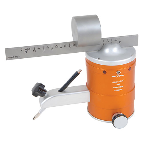 Image - Motorized Pencil Hardness Tester | Elcometer 3086