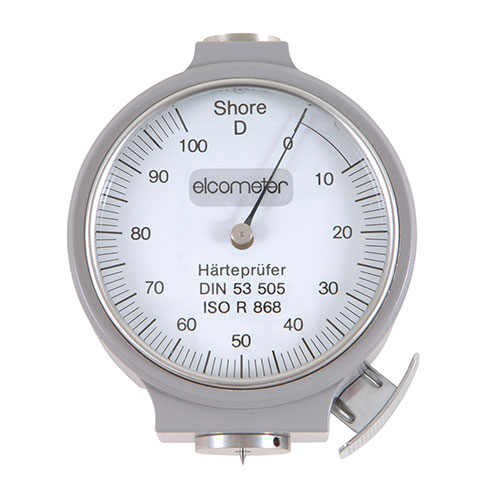 Image - Shore Durometers