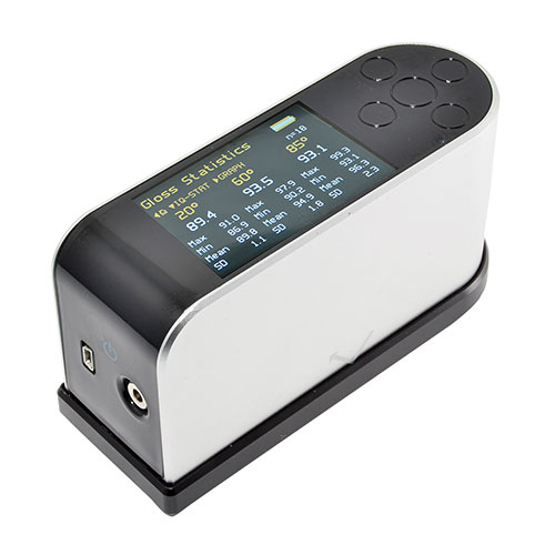Image - Gloss & DOI Meters | Elcometer 408