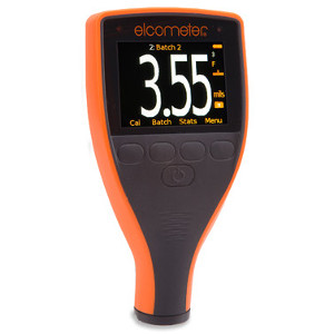 Image - Digital Coating Thickness Gauge | Elcometer 456 Integral