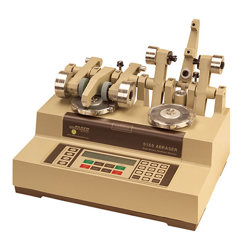 Image - Taber Rotary Abraser | Elcometer 5155