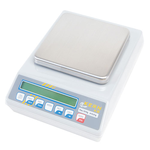 Image - KB Scale | Elcometer 8720