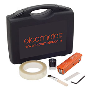 Image - Cross Hatch Adhesion Tester | Elcometer 1542