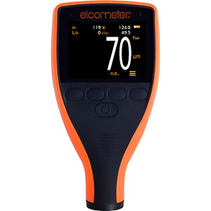 Image - Digital Automotive Paint Meter | Elcometer 311