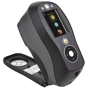 Image - Spectrophotometers - Elcometer 6085 Portable Sphere Spectrophotometer