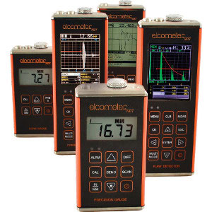 Image - Ultrasonic Corrosion Gauges