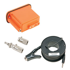 Image - High Voltage Holiday Detector Accessories