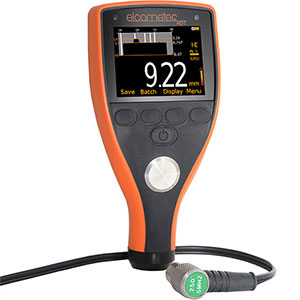 Image - Ultrasonic Material Thickness Gauges