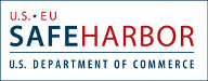 Safeharbor Certification Mark