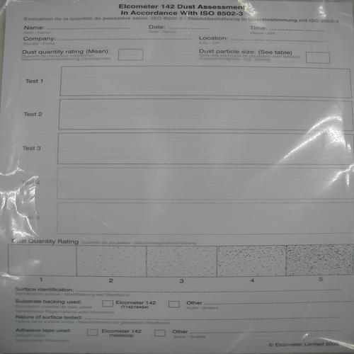 142//1000 étiquettes Metrel PAT testeur Pass étiquettes