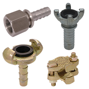 Image - Compressed Air Bull Hose Fittings