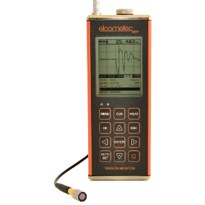 Image - Ultrasonic Bolt Tension Meters