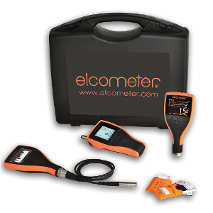 Image - Elcometer Digital Inspection Kit | Basic | Ferrous/Non-Ferrous