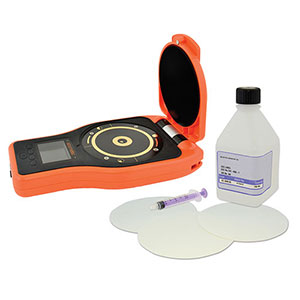 Image - Salt Contamination Meters | Elcometer 130 / Elcometer 130 Soluble Salt Profiler
