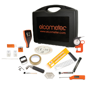 Image - Elcometer Protective Coatings Inspection Kit 1 | Metric