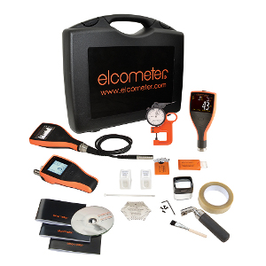 Image - Elcometer Protective Coating Inspection Kit 2 | Standard | Imperial