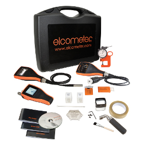 Image - Elcometer Protective Coating Inspection Kit 2 | Top | Imperial
