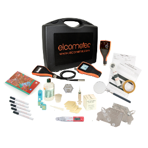 Image - Elcometer Protective Coating Inspection Kit 4