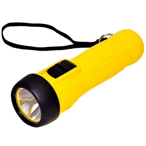 Image - Safety Torch