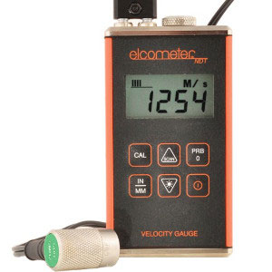 Ultrasonic Velocity Thickness Gauges